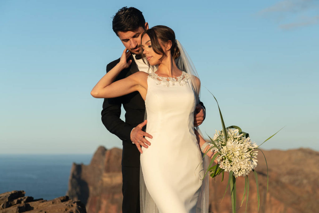 wedding photo and video session