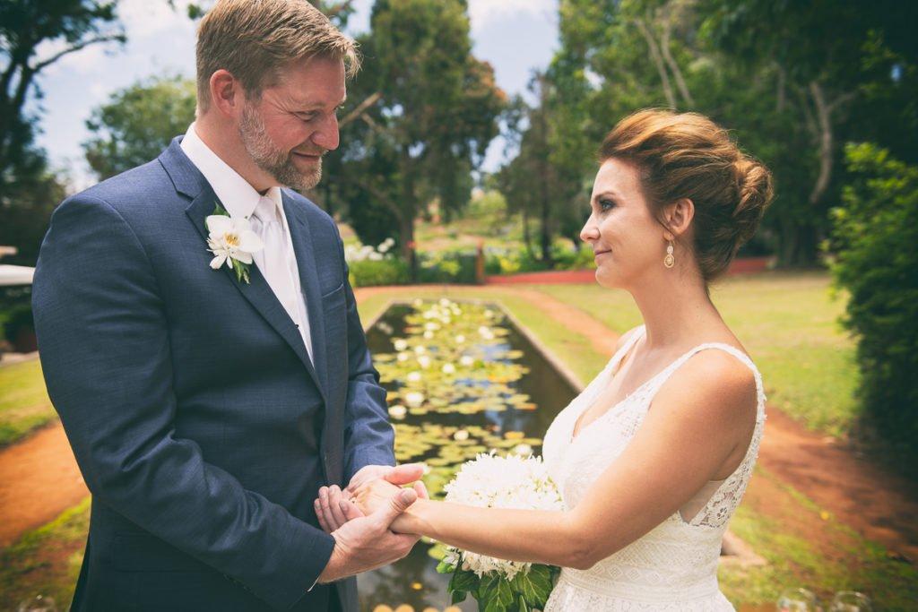Wedding photography in Madeira, Palheiro Gardens